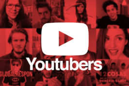 YOUTUBERS & BLOGGER